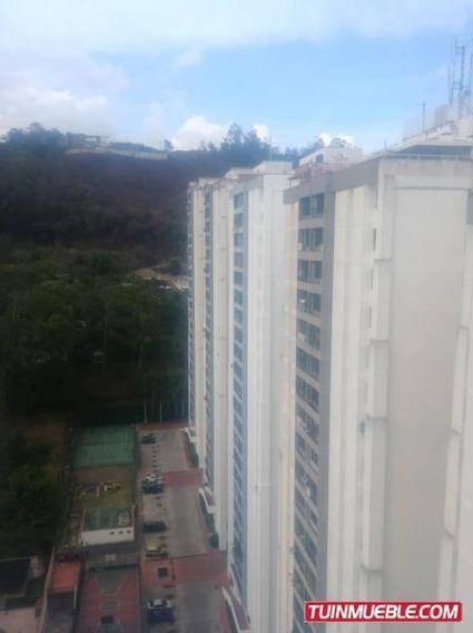 Penthouse En Venta - La Boyera - Ja