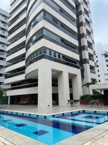 Apartamento - Meireles - Ref: 743 - V-rl743