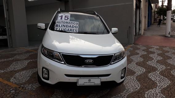 Kia Sorento 3.5 V6 Ex 7l 4x4 Aut. 5p 2015