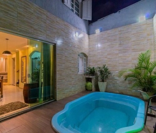 Imagem 1 de 14 de Casa À Venda, Jardim Bandeirantes, Guarulhos, Sp - Sp - Ca0021_yamamo