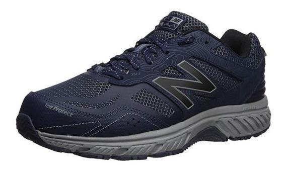 Zapato Deportivo New Balance 510v4 Cushioning Trail Running