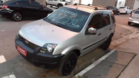 Eco Sport Xls 1.6 2004, $17.990,00 Abaixo Da Tabela