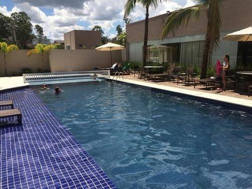 Imagem 1 de 30 de Apartamento Com 3 Dormitórios À Venda, 63 M² Por R$ 320.000,00 - Jardim Dos Taperás - Salto/sp - Ap0788