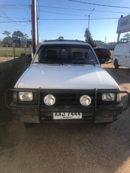 Mazda B 2200 Pik Up B2200