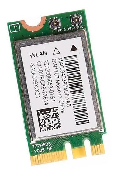 Dw 1560 Wifi - Placas Wireless [Melhor Preço] no Mercado
