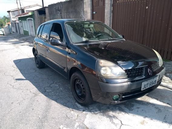 Renault Privilége 1.0 16v Completo