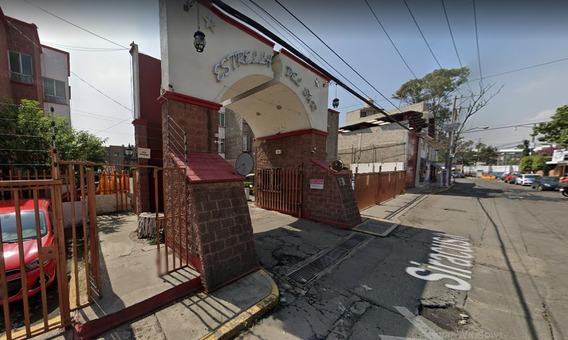 Magnifico Departamento En San Nicolas Tolentino (iztapalapa)