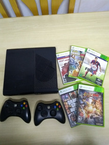 Xbox 360 Usado 4gb