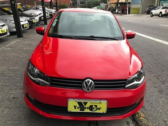 Volkswagen Voyage Trend 1.0 Mi 8v Total Flex, Fvo5577