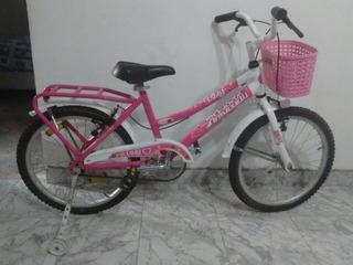 Bicicleta Tomaselli Lady R20