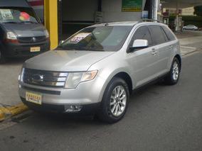 Ford Edge V6 Blinadado 2009 Aut. Completa