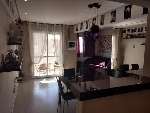 Imagem 1 de 8 de Apartamento Residencial À Venda, Maranhão, São Paulo. - Ap0019