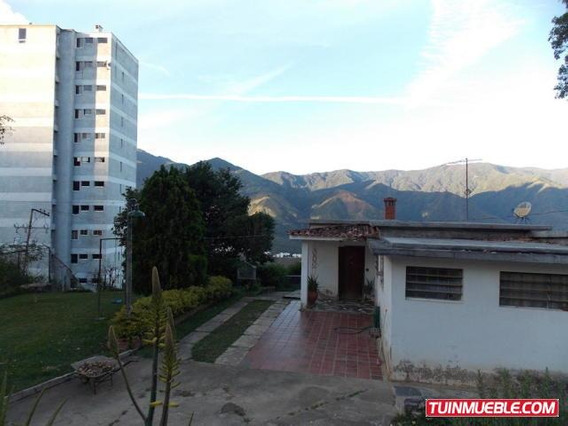 Casas En Venta Parque Caiza 17-9250 Rah Samanes