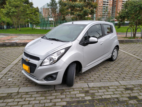 Chevrolet Spark Gt 2015 Perfecto Estado