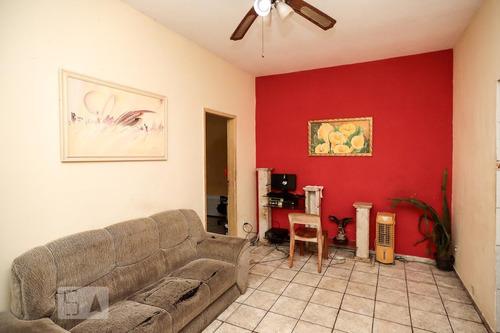 Casa Para Aluguel - Inhaúma, 2 Quartos,  50 - 893309748