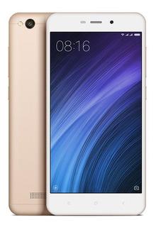 Xiaomi Redmi 4a Teléfono Móvil 2 Gb Ram 16 Rom 5.0 Pantalla