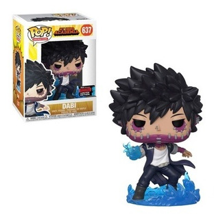 Funko Pop! Anime: My Hero Academia - Dabi - Funko Pop