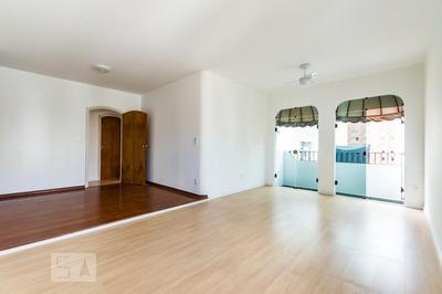 Apartamento No 9º Andar Com 4 Dormitórios E 2 Garagens - Id: 892882820 - 182820