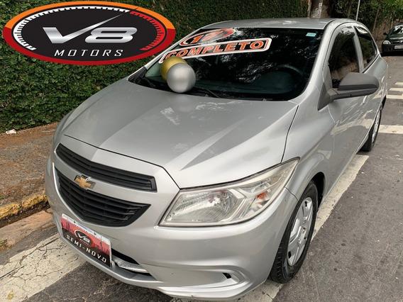 Chevrolet Onix 1.0 Joy Flex 2017