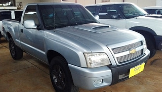 Chevrolet S10 2.8 Colina Cab. Simples 4x2 2p