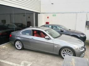 Bmw Serie 3 2012 2p 335ci Coupe Aut