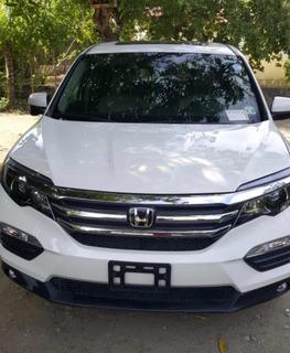 Honda Pilot Jipeta