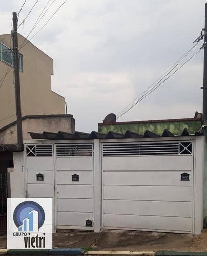 Imagem 1 de 11 de Imóvel Com 2 Dormitórios Fica Na Parte Do Fundo Esta Reformada Com Pintura Nova E Em Região De Fácil Acesso Com Comércios E Próximo A Av.paula Ferreir - Ca1157