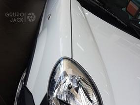 Renault Kangoo Express Furgon 0km Anticipo, Cuota Burdeos 1