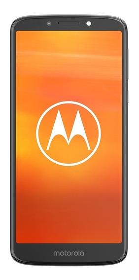 Celular Libre Moto E5 Flash Gray Envío Gratis