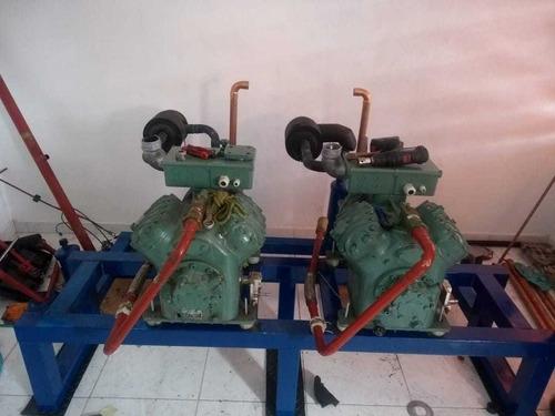 Refrigeração Comercial E Industrial