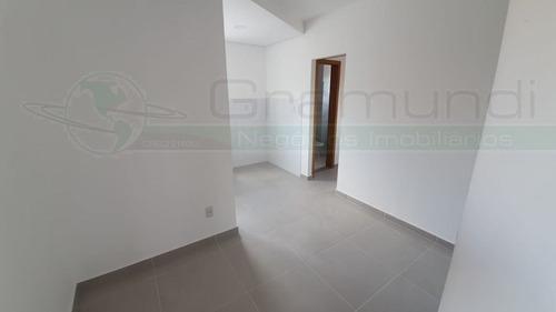 Apartamento Studio Para Aluguel, 1 Dormitório(s), 35.0m² - 7025