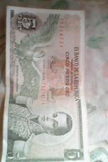 Billetes De Coleccion Extranjeros