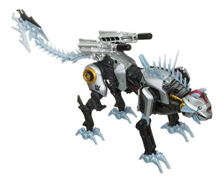 Transformers Ravage - Revenge Of The Fallen. Sin Blister