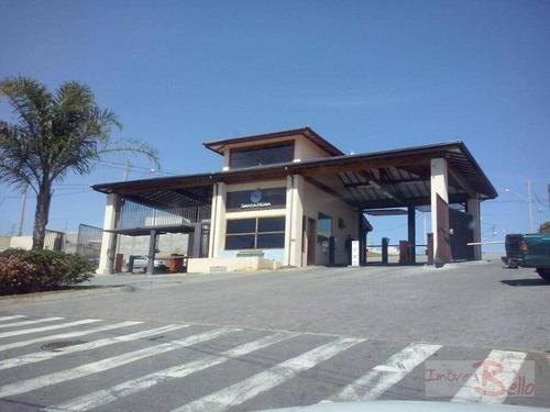 Terreno À Venda, 558 M² Por R$ 245.000,00 - Condomínio Reserva Santa Rosa - Itatiba/sp - Te0518
