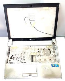 Carcaça Notebook H Buster Hbnb 1301 / 200 Hbnb-1301/200