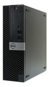 Dell Optiplex 5050 Core I5 7500 3,4ghz 8gb 500hd Placa Ati
