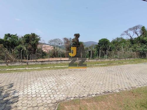 Terreno À Venda, 1042 M² Por R$ 212.000,00 - Portal Dos Nobres - Atibaia/sp - Te3387