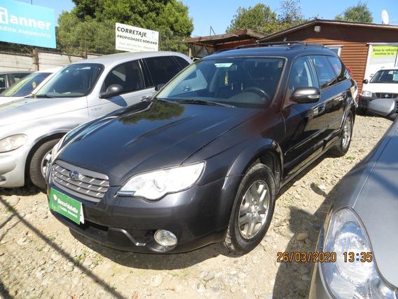 Subaru Outback Aut 4x4 Full, Buen Estado.