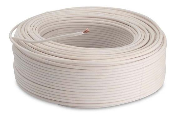Adir Cable Thw Blaco Instalaciones Eléctricas 100m C 10