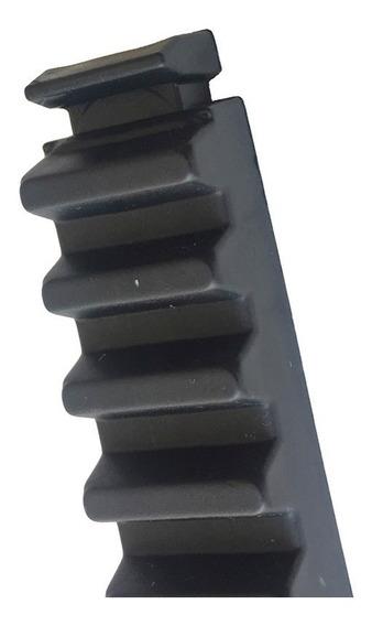 Gomo De Cremalheira Em Nylon 30 Cm - 10 Unidades