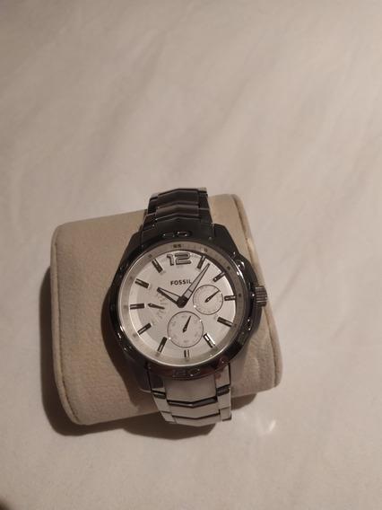 Relógio Branco - Fossil