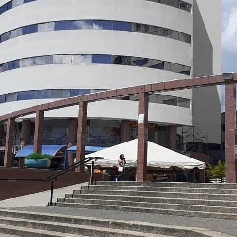 Sé Vende Consultorio Odontológico C.c Reda Building