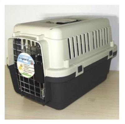 Kennel L55 Para Mascotas Pequeñas Perros Y Gatos