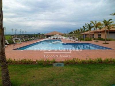 Terreno À Venda Em Loteamento Parque Dos Alecrins - Te007442