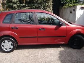 Ford Fiesta 1.6 Ambiente 2005