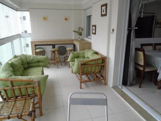 Apartamento Com 4 Dormitórios À Venda, 134 M² Por R$ 900.000,00 - José Menino - Santos/sp - Ap3401