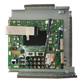 Placa Principal Lg 50pk550 60pk550 50px950 60px950 Original!