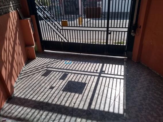 Casa Terreá Centro De Diadema - Di4895