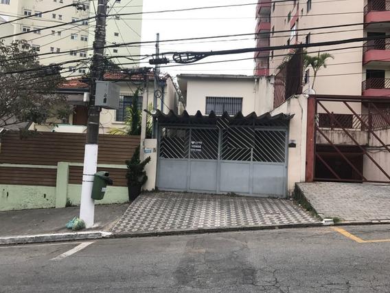 Excelente Sobrado Comercial-próximo Ao Metro Praça Da Arvore - 169-im14395
