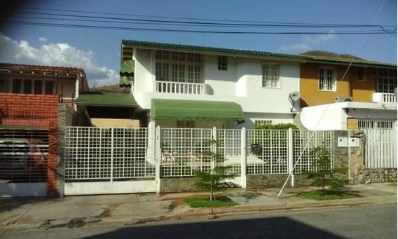 Casa En Valle Fresco Turmero Mls 20-8889 Jd